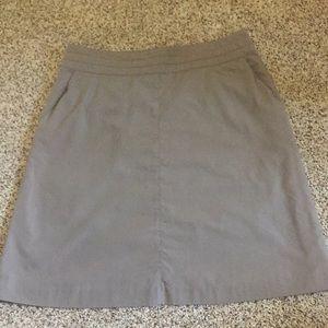 H&M knee length skirt size 12.